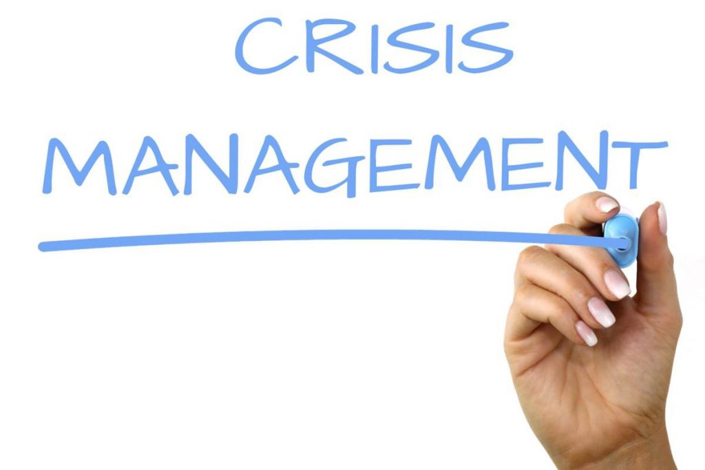 Leadership Feedback: What to do during a Crisis