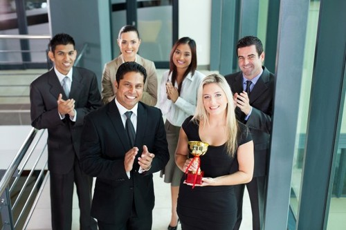 8 ways to appreciate and motivate your team