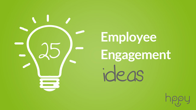 Simple Ways to Achieve Employees Engagement