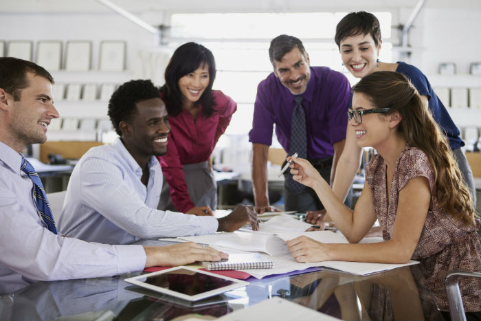 How to motivate millennials at work
