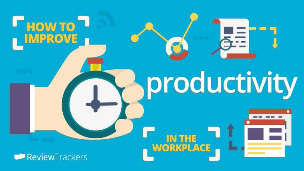 Top Tips and Tools to Improve your Productivity